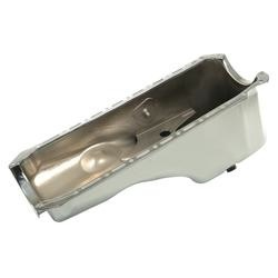 Engine Chrome Oil Pan for Big Block Chevy