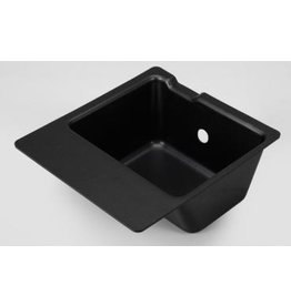 Interior Rear Compartment Tray for 1990-96 Convertible Right Hand.