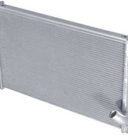 Cooling 1969 Aluminum Radiator BBC/Manual trans