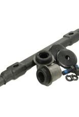 Suspension 1963-82 Upper Control Arm Shaft Offset with Bushings