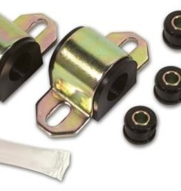 Suspension 24mm Rear Sway Bar Bushings Poly