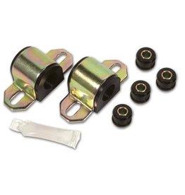Suspension 24mm Rear Sway Bar Bushings Poly