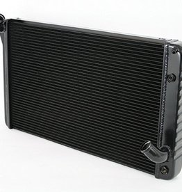 Cooling Aluminum Radiator for Big Block with Automatic Transmission.