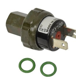 Heating\AC 1974-79 AC Low Pressure Cut-Off Switch