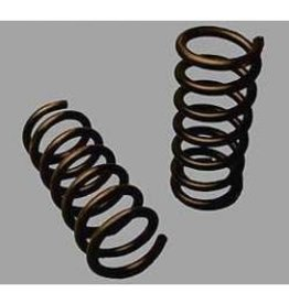 Suspension 1963-72 Coil Springs Front Small Block Pair