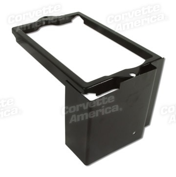 Electrical 1963-66 Battery Tray Shield Retainer