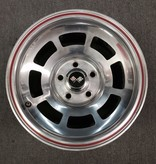 Wheels\Tires 1978 Indy Pace Car Wheels 'Original' Used Set of 4 with Caps