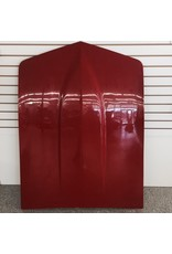 Body 1968-72 Small Block Hood Stock Used