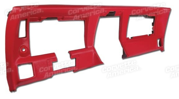 Interior 1978-82 Dash Assembly Red