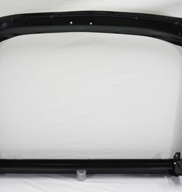 "Cooling 1969-72 Radiator Core Support with Air Conditioning 26"" Rad"