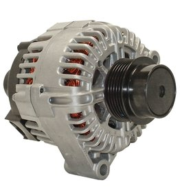 Electrical 2002-04 Alternator AC Delco Remanufactured
