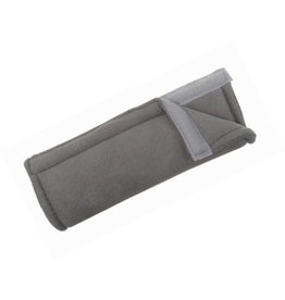 Accessories Seat Belt Comforter Gray