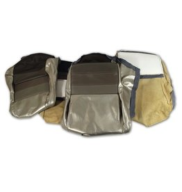 Interior 1982 Collectors Edition Seat Covers Leather Set