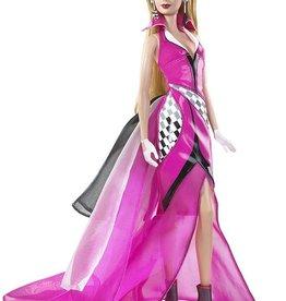 Collectibles C6 Corvette Barbie Doll (Rare) Pink