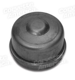 Suspension 1963-68 Front Wheel Bearing Cap with Dimple