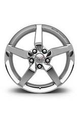 "Wheels\Tires 2014-16 Chrome Wheel Base 18'X8 1/2"" GM"