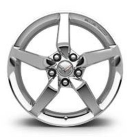 "Wheels\Tires 2014-16 Chrome Wheel Base 19""X 10"" GM"