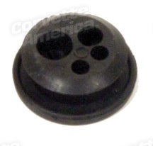 Body 1963-67 Oil Pressure Line Grommet 4 Hole with AC