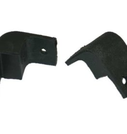 Exhaust 1956-62 Exhaust Hanger L Block Pair