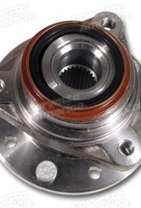 Suspension 1984-96 Rear Wheel Hub and Bearing Assembly