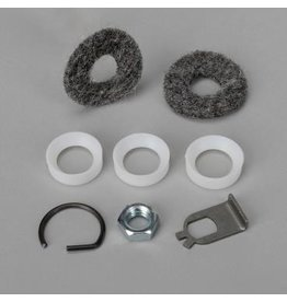 Driveline 1963-81 Clutch Cross Shaft Rebuild Kit