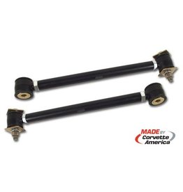 Suspension 1963-79 Adjustable Strut Rod Kit with Urethane Bushings