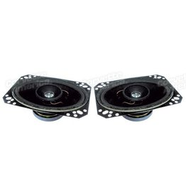 Electrical 1970-89 Front Speakers Pair without Bose