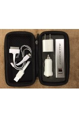 Accessories Corvette Phone Charger Adapter Kit with Battery Pack