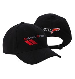 Apparel C6 Grand Sport Hat Black