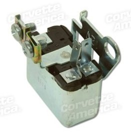 Electrical 1963-65 Horn Relay Replacement