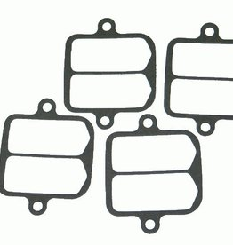 Fuel\Air 1963-65 FI Plenum Gasket Set of 4