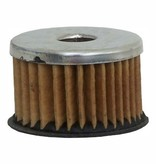 Fuel\Air 1953-62 GF124 Fuel Filter For GF-48 Glass Bowl