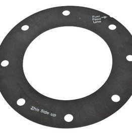 Fuel\Air 1978-82 Fuel Meter Gasket Black Rubber