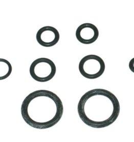 Fuel\Air 1985-91 Fuel Press O-Ring Set