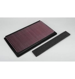 Fuel\Air 1990-96 K&N Air Filter Inc ZR-1