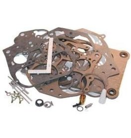 Fuel\Air 1975-81 Carburetor Kit Quadra-Jet