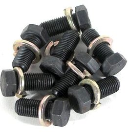 Brakes 1965-82 Brake Calipe Mount Bolt Set of 8