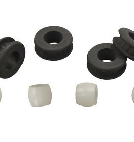 Heating\AC 1973-82 Condensor Bushing Set of 4