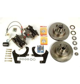 Brakes 05-0257