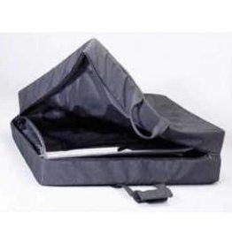 Accessories 1968-82 Corvette T-Top Suitcase Black