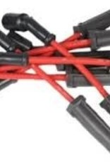 Ignition 1997-2004 GMPP Plug Wire Red Set of 8