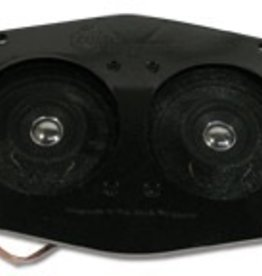 Electrical 1963-67 Radio Speaker Dual Cone 60 Watt with A/C