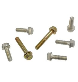 Driveline 1960-62 Bell Housing Bolt Kit 7 Piece
