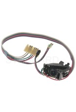 Electrical 1994-1996  Windshield Wiper Switch