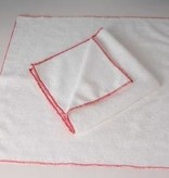 """Chemicals Polishing and Dusting Towels 16""""X16"""" Pair"""