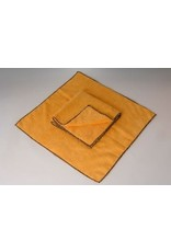 "Chemicals Polishing and Cleaning Cloth 16""X16"" Pair"