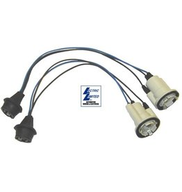 Electrical 1970-76 Front Park Lamp Extensions Pair