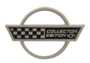 Collectibles 1996 Collector Edition Lapel Pin