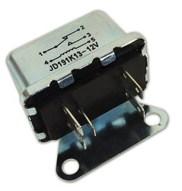 Heating\AC 1968-79 Heater Blower Motor Cutout Relay