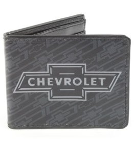 Accessories Chevrolet Bowtie Wallet